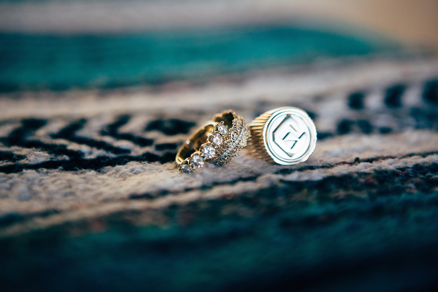 Adrienne and Joshua - Zoom Theory Photography - Madera Kitchen Wedding