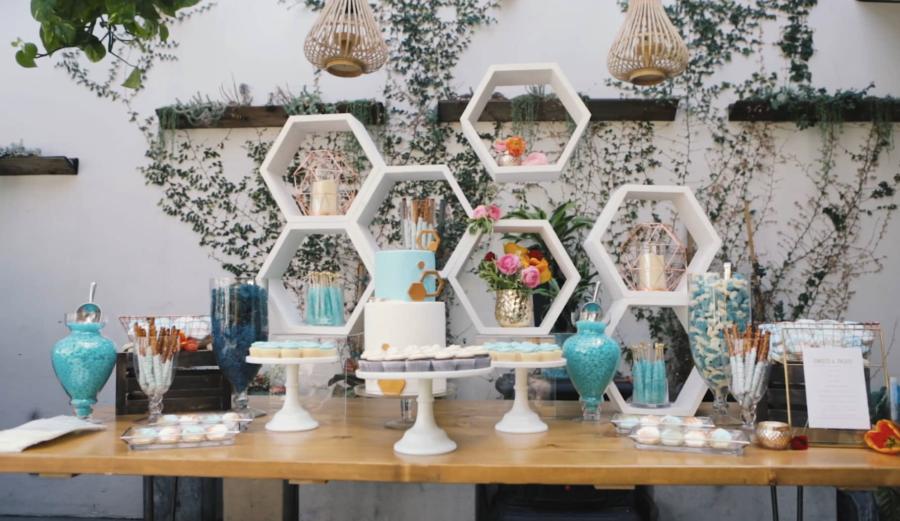 HoneyBook LA Launch | Highlight Film