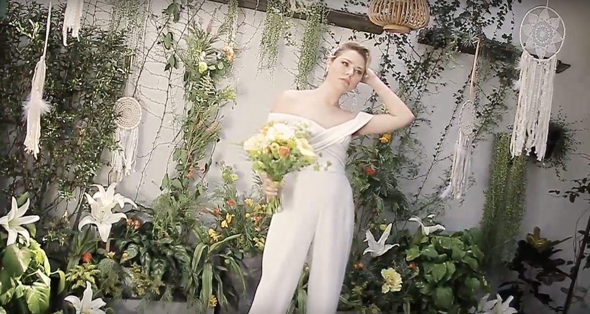 Summer in Los Angeles | Styled Shoot Highlight Film